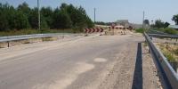 <p>Budowa drogi na odcinku Prusie - Siedliska Tom.</p>