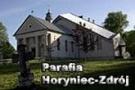 Parafia w Horyńcu-Zdroju